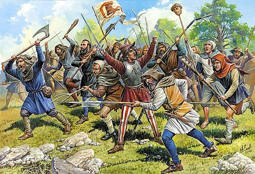 Peasants-War-of-1524-25